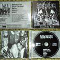 Diabolic - Tape / Vinyl / CD / Recording etc - Diabolic / CD collection