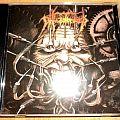 Phlebotomized - Tape / Vinyl / CD / Recording etc - Phlebotomized / CD Live Tape 1991