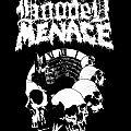 Hooded Menace - TShirt or Longsleeve - Hooded Menace