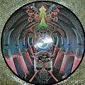 Monstrosity - Imperial Doom PICTURE VINYL NBR Tape / Vinyl / CD / Recording etc
