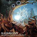 Kataklysm - The Mystical Gate Of Reincarnation picture vinyl Tape / Vinyl / CD / Recording etc