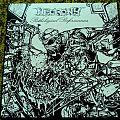 Necrony - Tape / Vinyl / CD / Recording etc - Necrony