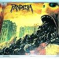 Pandemia - Tape / Vinyl / CD / Recording etc - Pandemia  CD - Personal Demon