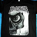 Krabathor - TShirt or Longsleeve - TS Krabathor Demos