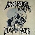 Krabathor - TShirt or Longsleeve - TS KRABATHOR - Demonizer