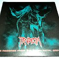 Pandemia - Tape / Vinyl / CD / Recording etc - Pandemia CD The Message From Death Metal Empire (promo)