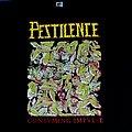 Pestilence - TShirt or Longsleeve - TS Pestilence - Consuming Impulse HHR old cover