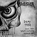 Krabathor - Tape / Vinyl / CD / Recording etc - new album