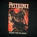 Pestilence - TShirt or Longsleeve - TS Pestilence - Fight The Plauge