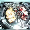 Pandemia - Tape / Vinyl / CD / Recording etc - Pandemia CD - Feet Of Anger