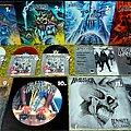 Krabathor - Tape / Vinyl / CD / Recording etc - vinyl Krabathor