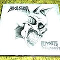 Krabathor - Tape / Vinyl / CD / Recording etc - 3CD + DVD  Krabathor - Demonizer...  Mortal Memories II.
