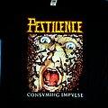 Pestilence - TShirt or Longsleeve - TS Pestilence - Consuming Impulse HHR