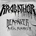Krabathor - Tape / Vinyl / CD / Recording etc - New album Demonizer 2021