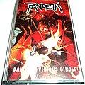 Pandemia - Tape / Vinyl / CD / Recording etc - Pandemia MC II. demo 1997 Dance in Vicious Circle / slit MC with EXHUMACE 1998