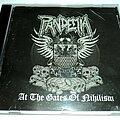 Pandemia - Tape / Vinyl / CD / Recording etc - Pandemia CD - At The Gates Of Nihilism