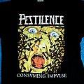 Pestilence - TShirt or Longsleeve - TS Pestilence - Consuming Impulse / bootleg 2005