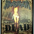 Krabathor - Tape / Vinyl / CD / Recording etc - CD Krabathor - Unfortunately Dead  Ltd. Box