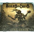 REALMS OF CHAOS - Tape / Vinyl / CD / Recording etc - CD - The Seed