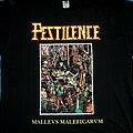 Pestilence - TShirt or Longsleeve - TS Pestilence - Malleus Maleficarum HHR