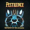 Pestilence - TShirt or Longsleeve - TS  Pestilence - Testimony Of The Ancients