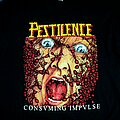 Pestilence - TShirt or Longsleeve - TS Pestilence - Consuming Impulse