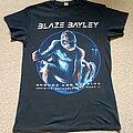 Blaze Bayley - TShirt or Longsleeve - Blaze Bayley Endure and Survive Tour 2017 Shirt