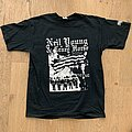 Neil Young - TShirt or Longsleeve - Neil Young Police X Freedom TS