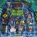 Motörhead - Battle Jacket - Blue one