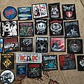 Testament - Patch - Paches leftovers 2