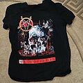 Slayer - TShirt or Longsleeve - Slayer - South of heaven shirt