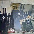 Lucifer's Friend debut Tape / Vinyl / CD / Recording etc