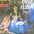 Angel Witch-Scramin' n' Bleedin' Tape / Vinyl / CD / Recording etc