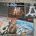 Quartz collection Tape / Vinyl / CD / Recording etc