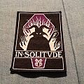 Patch - In solitude patch