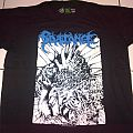 Severance - A Perpetuation Of Unsoundness TShirt or Longsleeve