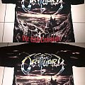 Obituary - The End Complete Allover Print Shirt