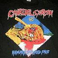 TShirt or Longsleeve - Cannibal Corpse - Hammer Smashed Face Euro Tour 1993