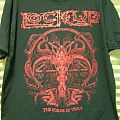 At The Gates - TShirt or Longsleeve - Lock Up.napalm death