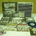 "Other Collectable - insect warfare""vinyl collection"
