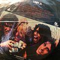 Slayer - Tape / Vinyl / CD / Recording etc - Slayer picture disc