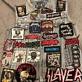 My battle vest (80s version)