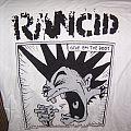 TShirt or Longsleeve - Rancid shirt