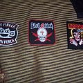 Patch - Patches for Trade!!!!!