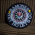 Patch - Ramones Patch FOR TRADE!!!