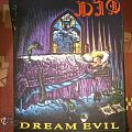 """Patch - Dio """"Dream evil"""" backpatch"""