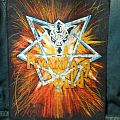 """Running Wild """"Victim of States Power"""" backpatch"""