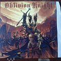 Oblivion Knight s/t vinyl Tape / Vinyl / CD / Recording etc