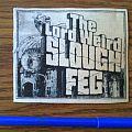 Slough Feg - Patch - DIY