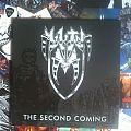 """Militia """"The Second Coming"""" LP Tape / Vinyl / CD / Recording etc"""